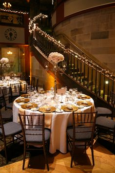 A better shot of the hydrangea  Katie and Matt's Old World Hartford Glam Wedding at The Society Room