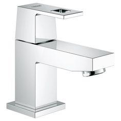 Grohe Eurocube fonteinkraan chroom - 23137000 - Sanitairwinkel.be