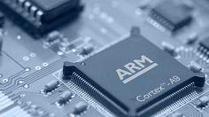 Así están afrontando Intel y AMD el tsunami ARM Computer Chip, Nas Drive, Chips, Arm Cortex, Powered Speakers, Home Network, Music Library, Macbook Air, Model
