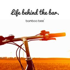 Grab life with both hands and enjoy the ride. Bamboo Bicycle, Bicycle Quotes, Bicycles, Hands, Life, Ideas, Bike, Bike Quotes