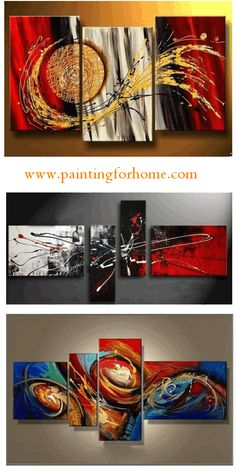46bf265dc9b 28 Best Red Color Art Paintings images in 2019