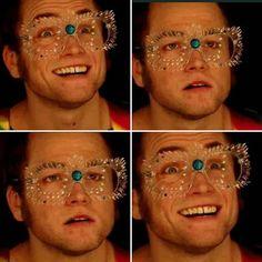 Taron Egerton Taron Egerton Gif, Elton John Glasses, Elton Jon, Taron Edgerton, Rocketman Movie, Twenty One Pilot Memes, Goodbye Yellow Brick Road, Crocodile Rock, Richard Madden
