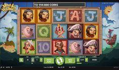 Hook's Heroes #HooksHeroes #Hooks #Heroes #freeslots #jackpot #slotmachine