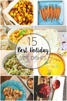15 Best Ever Holiday