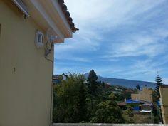 Instalación #WiFiCanarias #AirInternet en Bebedero Alto, La Orotava #Tenerife #ubnt #ubiquiti #airGrid