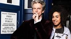 Pearl Mackie named as new companion. Can't wait to see Bill in action!