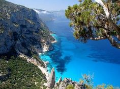Sardinia - stunning coastline - with some of the most ancient traditions in Europe. Friendly generous people - just visit.