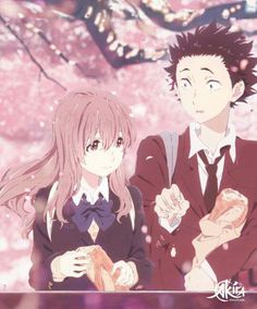 A silent voice - All Anime, Manga Anime, Anime Art, A Silence Voice, A Silent Voice Anime, Tamako Love Story, Kyoto Animation, Fanart, Anime Films