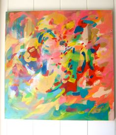 Abstract Painting #abstract #original art