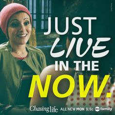 "S2 Ep2 ""The Age of Consent"" - Wisdom from April Carver. #FunApril #ChasingLife"