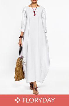 d69d455536eeb J ai reçu tellement de compliments en portant cette robe pendant mes  vacances à la plage.