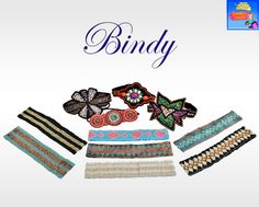 Bindy Headbands on GMA