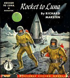 Rocket to Luna