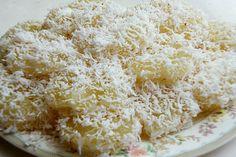 Pichi Pichi | Filipino Foods Recipes
