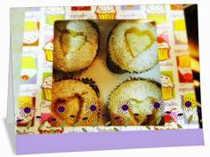 Cupcakes para todos: Cupcakes de Zanahoria, Jengibre y Canela rellenas de Crema de Queso de Vainilla y Canela. SIN GLUTEN