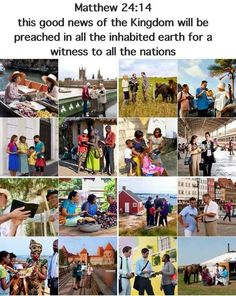 During the last century, many servants of Jehovah worked hard to reach new lands in order to spread the good news. Jw Bible, Bible Truth, Public Witnessing, Jehovah S Witnesses, Jehovah Witness, Matthew 24 14, Spiritual Encouragement, Spiritual Values, Happy People