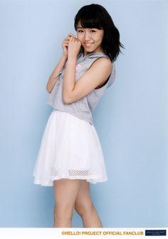 Mizuki Murota from ANGERME