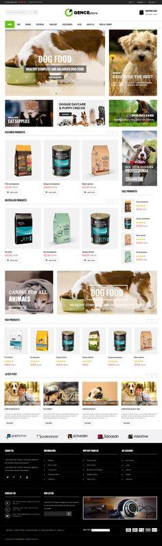 Ogence is Premium full Responsive Retina Magento eCommerce Theme. Bootstrap 3 Framework. Mega Menu. Google Map. Ajax Cart. Test free demo at: http://www.responsivemiracle.com/cms/ogence-premium-responsive-multi-store-magento-theme/