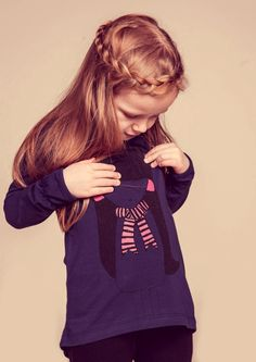 Ígló Kids: a little preview from the FW13 season