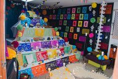 Concurso de altares de muertos en 22 centros comunitarios de Chihuahua | El Puntero