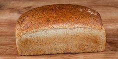 Recept na chleba v pekárně Sencor SBR 930SS Bread, Food, Basket, Brot, Essen, Baking, Meals, Breads, Buns