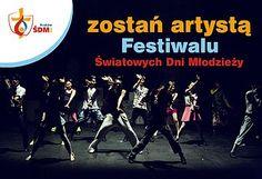 Można zgłaszać propozycje na Festiwal Młodych