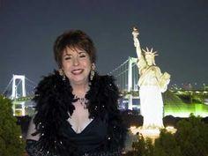 Talented, Professional Singer in Savannah, Georgia | Debi Burk Scott