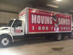 A list of items movers will not move. #movingtips