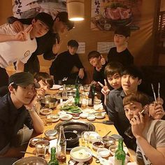 """""""Today marks 1900 days since EXO's debut! 🎉😘 Congrats~ Reply with your favorite EXO image if you've been with them since the start☝️ Kaisoo, Chanbaek, Chanyeol Baekhyun, Exo Ot12, Yesung, Super Junior, Nct 127, Exo Album, Kim Minseok"""