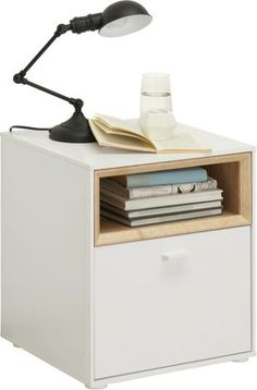 Floating Nightstand, Magazine Rack, Cabinet, Storage, Interior, Table, Furniture, Home Decor, Decorating Rooms