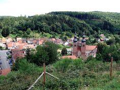 Saint-Quirin in 57560 France
