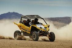 Yamaha YXZ 1000R Jumps, Drifts And Launches Buggy, Quad, Aggressive Driving, Yamaha Motor, Fox Racing, Manual Transmission, Michigan, Monster Trucks, Pure Products