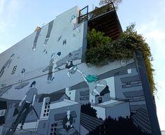 Psyrri Street Art
