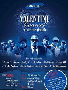 Nigerian celebrating valentine #Nigerians, #valentineday Dj, Concert, Celebrities, Music, Style, Musica, Musik, Stylus, Recital