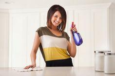 Consejos para desinfectar todo tu hogar