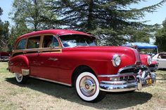 Retro Cars, Vintage Cars, Antique Cars, Pontiac Chieftain, Station Wagon Cars, Best Muscle Cars, Trucks, Hot Cars, Custom Cars