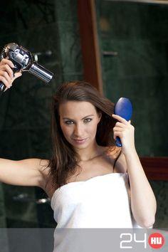 Filléres trükk, amivel hadat üzenhetsz a töredezett hajvégeknek és a hajhullásnak! A csillogó, egészséges haj garantált.