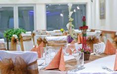 Restoran Romanov Novi Sad - velika sala za svadbe 15