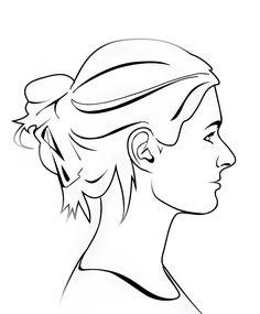 """Was wir beim """"Bauch, Beine, Po""""-Kurs ganz selbstverständlich finden, gilt auch fürs Gesicht: Gezielte Bewegungen können straffen, liften und verjü"""