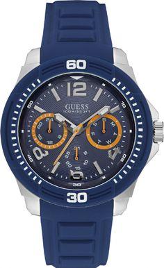 92642G0GSNU2 Relógio Masculino Esportivo Guess Multifunção | Guest Club