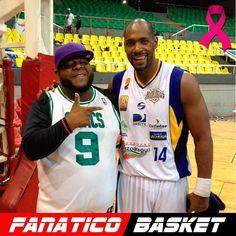 by @kgenlacasa #FanaticoBasket  El Gran Oscar Torres @kgenlacasa #FanaticoBasket  #DiaMundialContraElCancer