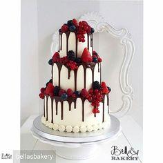 @Regrann from @bellasbakery -  Soft fruits temptation... Cake by Bella's Bakery - Monza #bellasbakery #monza #pasticceria #cakedesign #cakedesignmonza #cakedesignmilano #cakedecorating #sugarart #isabellavergani #sugarartist #tortedecorate #birthdaycake #partyplanner #partyplanning #partyplannermilano #weddingcake #weddingplanner #weddinginitaly #instamamme #instacake #instacool #instafood #Regrann
