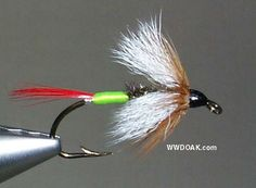 butterfly salmon flies - w. w. doak and sons ltd. fly fishing, Reel Combo