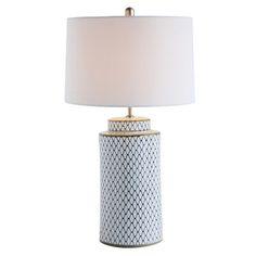 """Waterside 28"""" Table Lamp"""