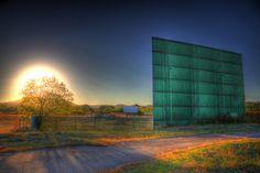 Lucasville (Scioto County) Ohio  Scioto Breeze Drive-in: