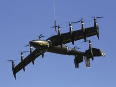 Electric Airplanes Will Change the Look of Aviation | Flight Today | Air & Space Magazine