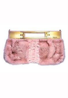 1de3e689fb3a versace furs - Google Search Versace Pink