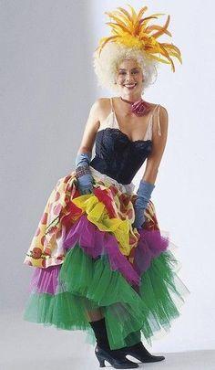 Fasching Kostüme BurdaStyle
