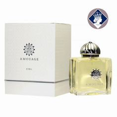 Amouage Ciel Pour Femme 100ml/3.4oz Eau De Parfum Spray Women Perfume Fragrance