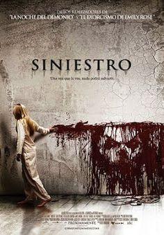 Siniestro 1 online latino 2012 - Terror, Thriller